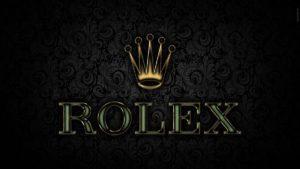 Marketing mix of Rolex