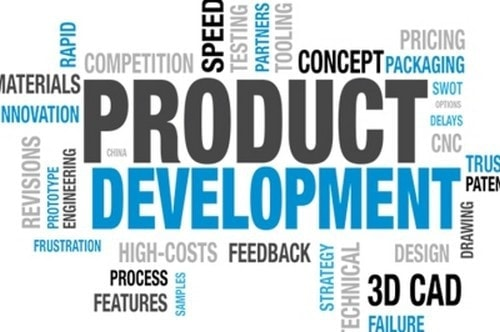 product development strategy - 1