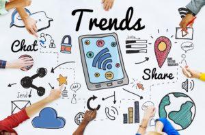 Internet trends - 2