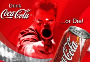 Counter marketing
