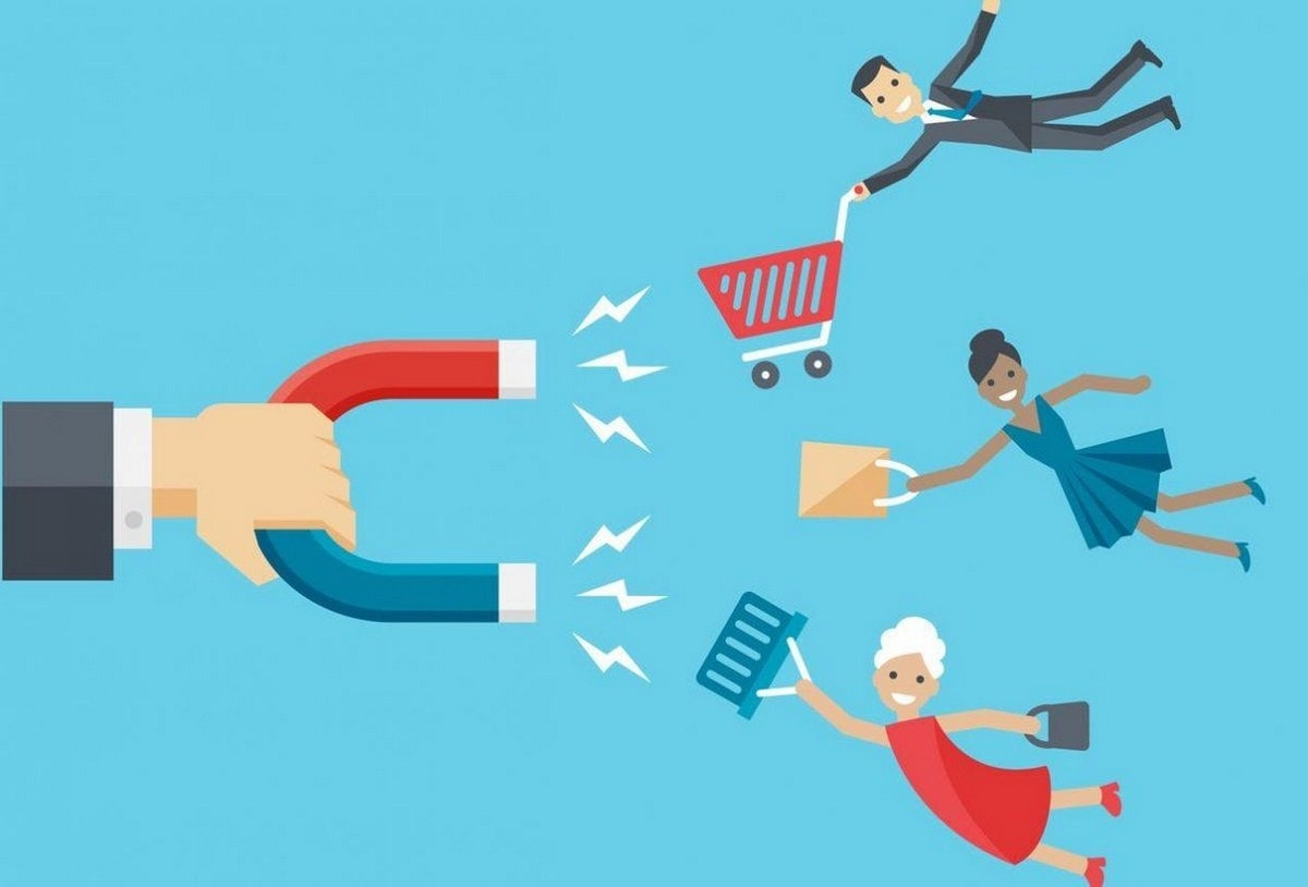 Building structural ties for customer retention