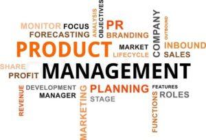 Excellent product management - 2
