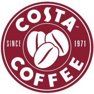 Marketing mix of Costa Coffee
