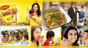 Why is Maggi banned in India