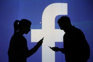 SWOT of Facebook