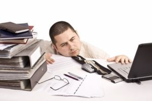 How to manage workplace stress?