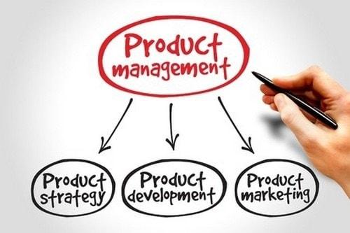 Excellent product management - 1