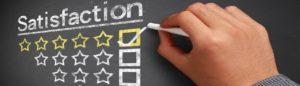 Elementary ways to measure customer satisfaction - 2