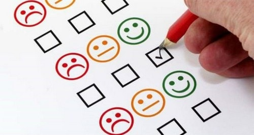 Elementary ways to measure customer satisfaction - 1
