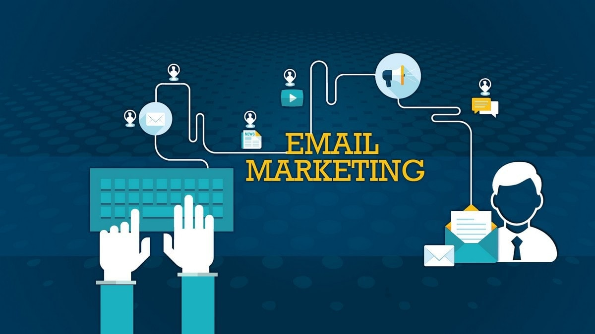 Email marketing 2015 - 2