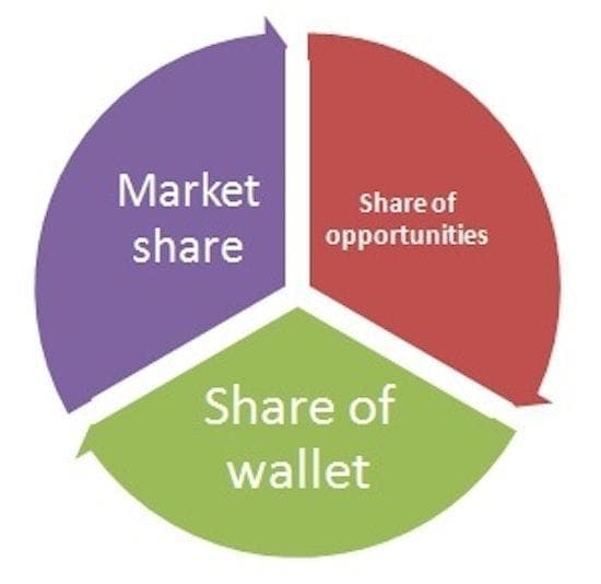 Expand Market share