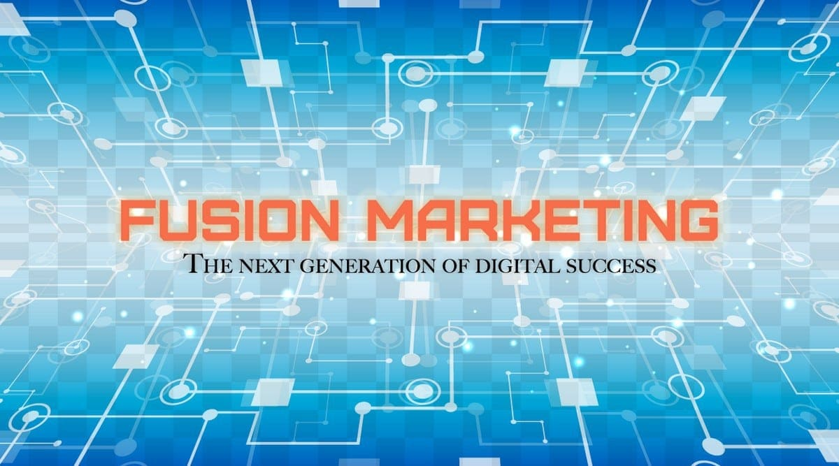Fusion marketing - 2