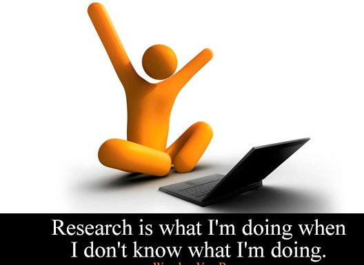 market research explained