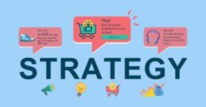 Push strategy - 2