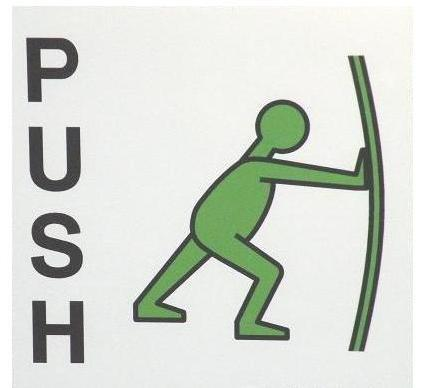 push and pull relationship definition business