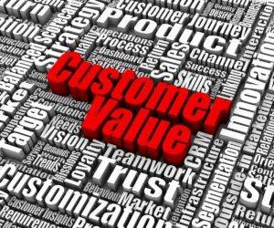 4 features which build customer value