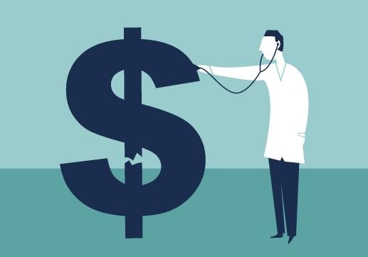 Baumol's cost disease - 1