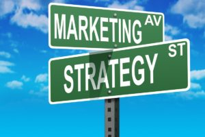 Above 30 Marketing and strategy models and concepts