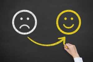 Customer complaints & how to handle them
