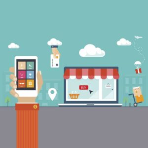 Business vs consumer market