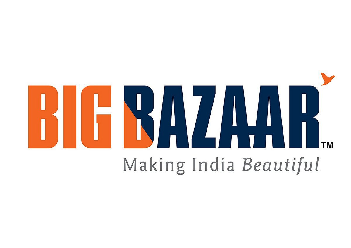 marketing mix of big bazaar