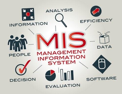 Advantages of Management information system