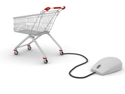 E-commerce vs Brick and mortar businesses