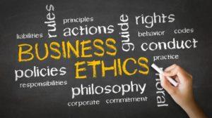 Ethical marketing - 2