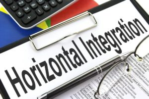 Horizontal integration -2