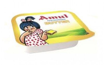 Marketing mix of Amul Butter
