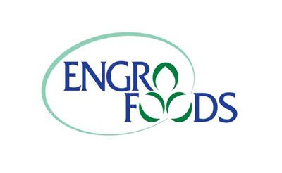 Marketing mix of Engro foods