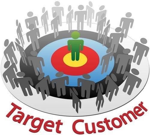 Target market selection - 1