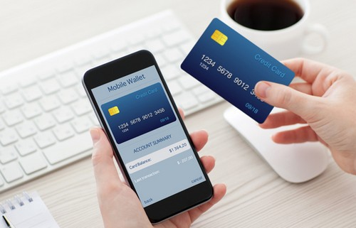 Payment systems - 1