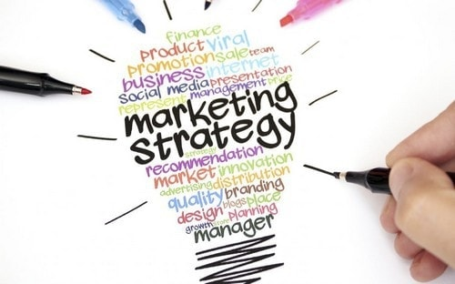 Marketing strategy 3 c concept - 1