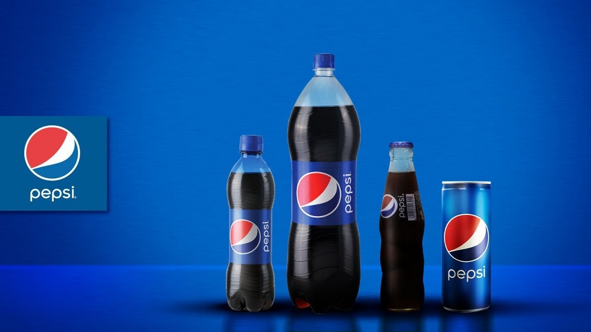 Brand identity prism with pepsi as an example