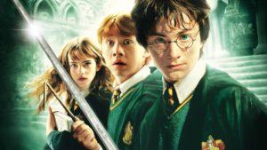 Harry potter - 5