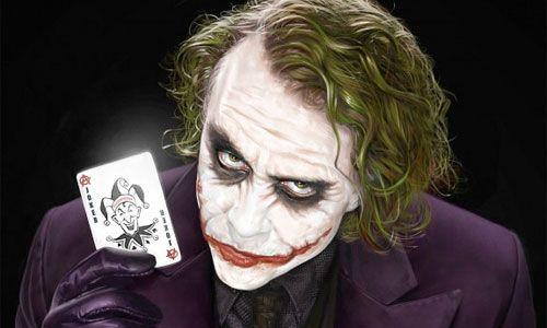 Joker Creativity