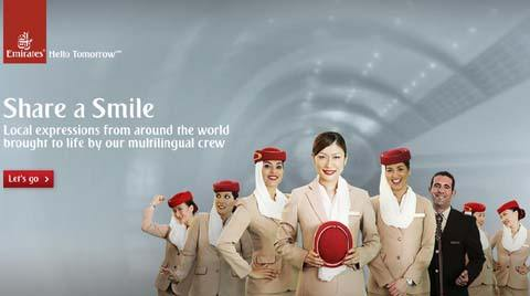 fly emirates marketing There are moments when inspiration takes flight welcome to the emirates sponsorship request site thank you for considering emirates as a potential partner to.