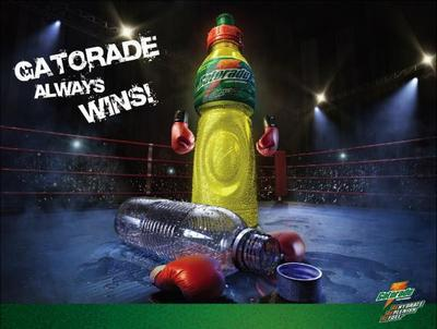 lucozade sports drink marketing strategy Energy drinks in ireland – a review safefood:  marketing of energy drinks is targeted at active young people and  drink' means, as some soft and sports.