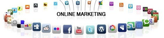 Online marketing brand building tips