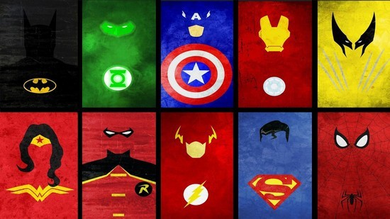 5 Branding Lessons From Super Heroes