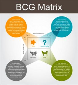 BCG Matrix Explained
