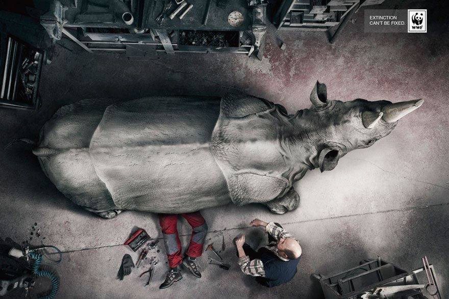Social ads which send a strong message – Gallery 1