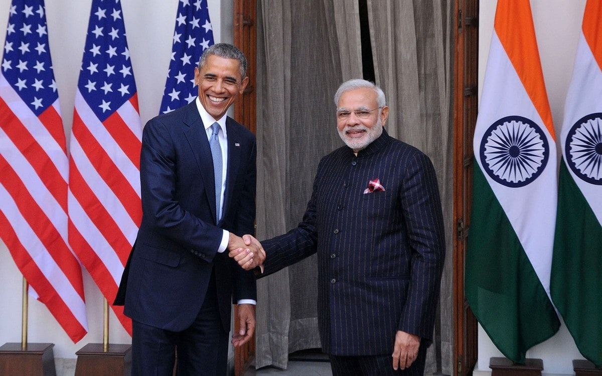 6 branding lessons from Narendra Modi's visit to US
