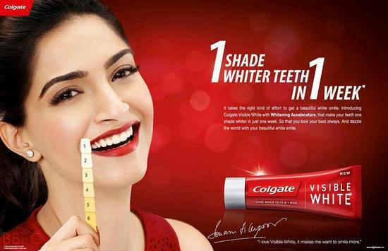 Marketing strategy of Colgate - 1