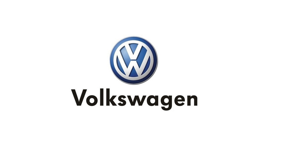Marketing mix of Volkswagen