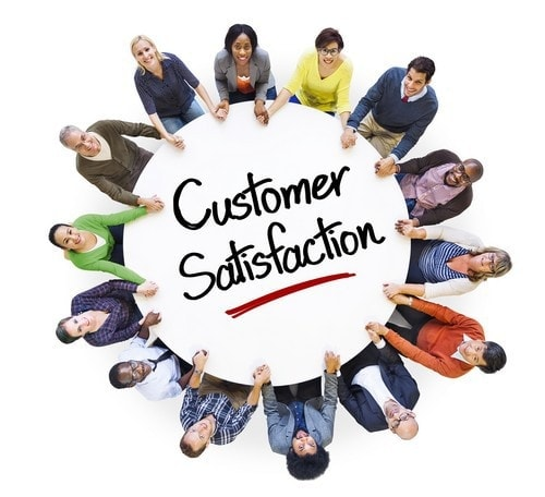 Achieve customer satisfaction