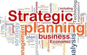 strategic plan - 2