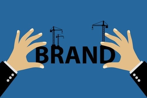 What is brand image and its importance to an organization?