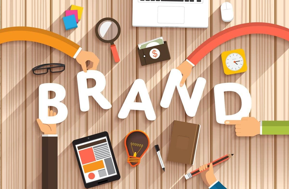 Branding and how it started